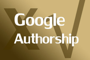 Have top influencers author your sites to appease Google search