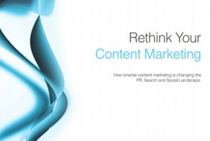 Free ebook: Rethink your content marketing