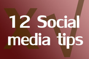 Low Hanging Fruit of Social Media: 12 Quick Changes That Will Make Big Results