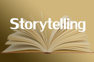 Storytelling – the basics