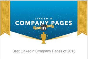 Learn from the 10 best LinkedIn company pages