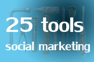25 outreach tools for social media